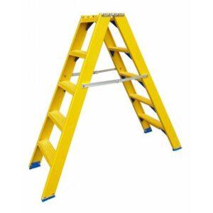 Alga ladder en trappen
